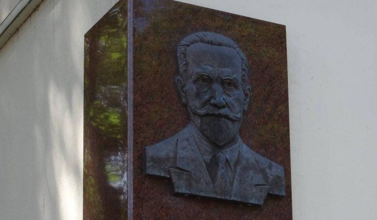 Prieš 150 metų gimė Mažosios Lietuvos visuomenės veikėjas Jonas Vanagaitis