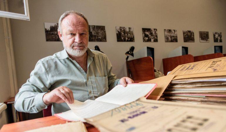 Sovietmečio mitai. Ar patikimi yra KGB dokumentai?