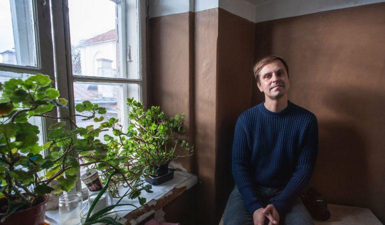 """Artūras Morozovas: """"Fotografija man – būdas suprasti žmogų"""""""
