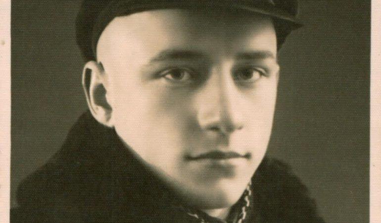 Poetui ir partizanui Broniui Krivickui – 100