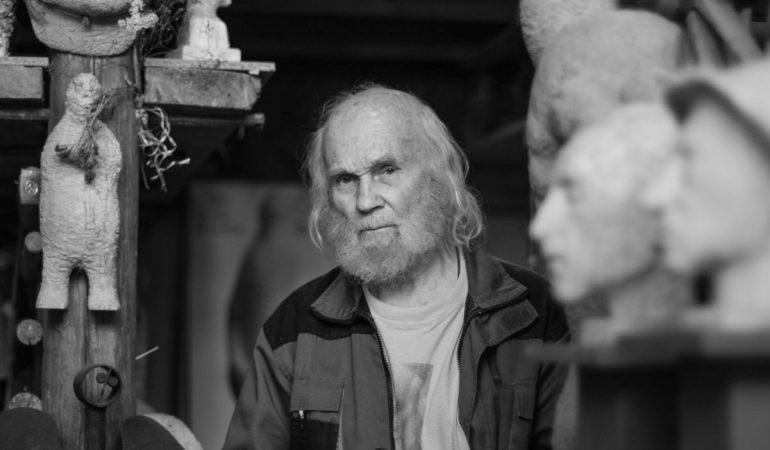 Skulptoriui Leonui Striogai – 90