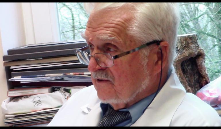Pokalbis su psichiatru A. Alekseičiku: kintančios gydymo patirtys per 30 nepriklausomybės metų (video)