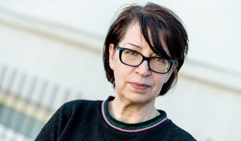 """Psichiatrė Vilma Andrejauskienė: """"Sveikimas prasideda įvardijus sau priklausomybę"""" (tinklalaidė)"""