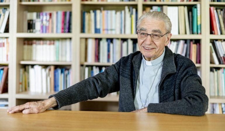 """""""30 laisvės metų"""". Kard. Audrys Juozas Bačkis: """"Mūsų visų užduotis – kurti meilės bendruomenę"""""""