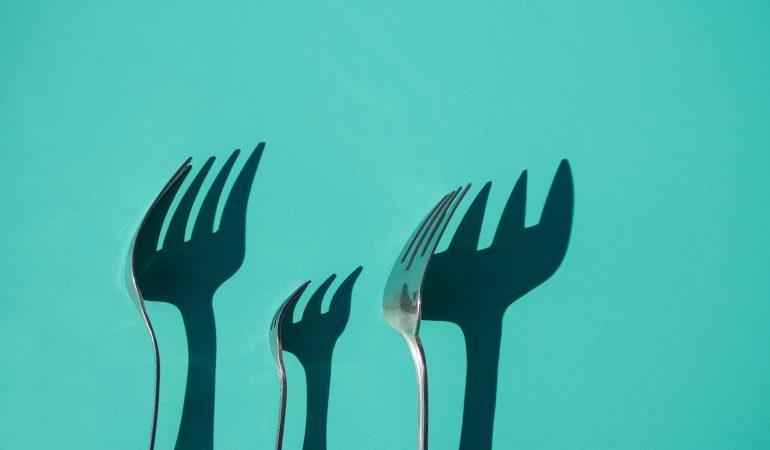 Intuityvus valgymas:  dietos yra didžiausia kliūtis sveikam požiūriui į maistą!
