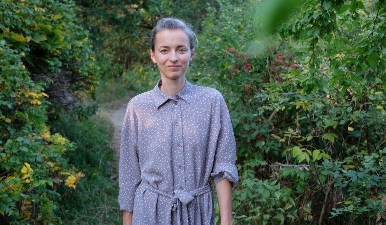 Pokalbis su kūno ir judesio terapeute Rita Karklyte: kaip susidraugauti su savo kūnu? (tinklalaidė)