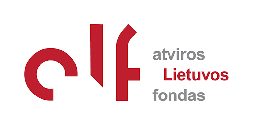 Trisdešimt metų Atviros Lietuvos fondui