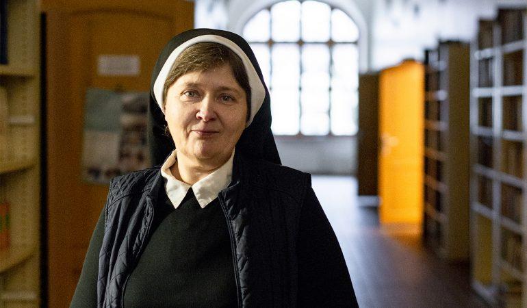 Vilniaus jėzuitų gimnazijoje