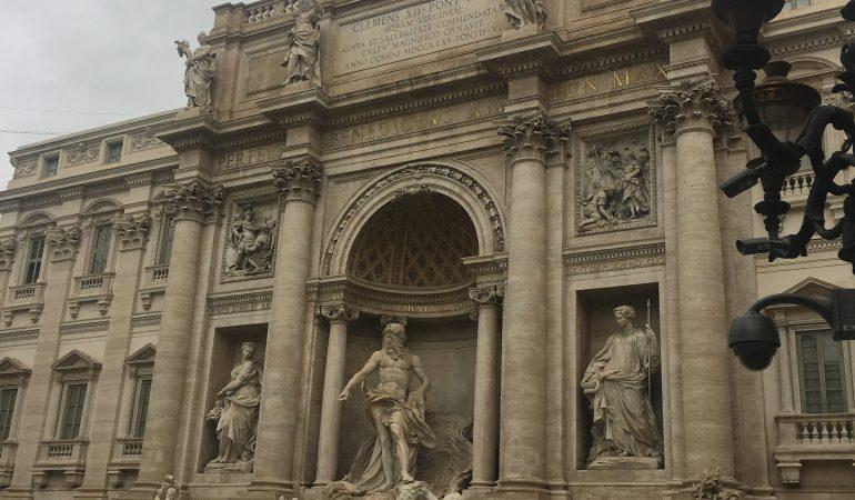 Roma, Italija (D.Navickaitės nuotrauka)