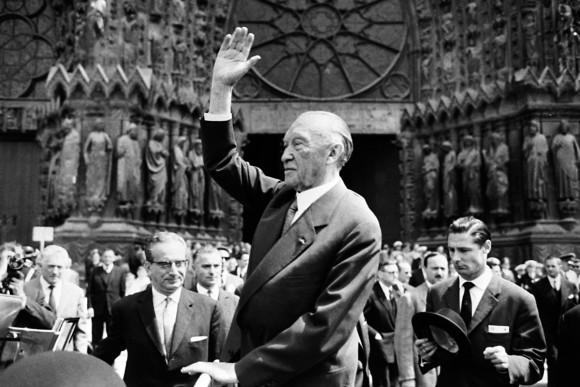 K. Adenaueris.