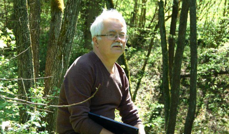 """Mindaugas Lapelė: """"Gamta lieka nedidelės dalies žmonių rūpesčiu"""""""