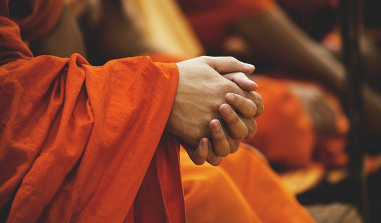 Ajahnas Brahmas. Penkios budistinės istorijos