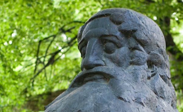 Spalio 9-oji diena istorijoje. Vilniaus Gaono mirtis