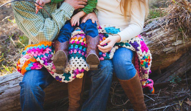 7 patarimai, kaip nenutoltinuo savo vaiko