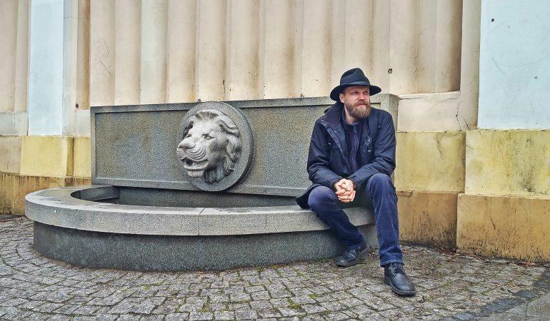 Gedimino Kajėno nuotrauka