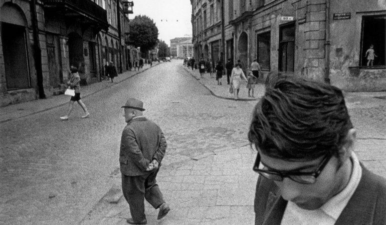 Be pavadinimo. Vilnius, 1961