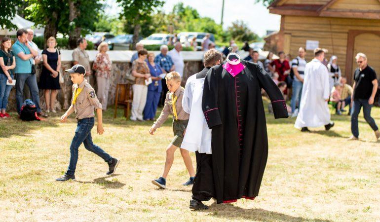 Declan Marmion. Gebėjimas džiaugtis. Kaip tapti geru kunigu?