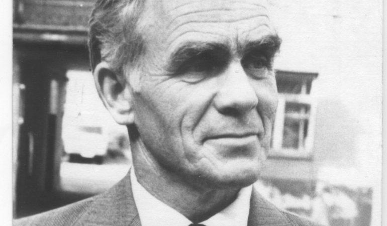 """Disidentas Jonas Volungevičius: """"Atsilaikyti padėjo tikėjimas savo teisumu"""""""