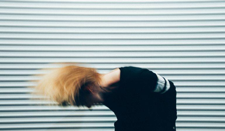 Moters pyktis: galingas ar gėdingas?