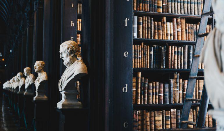 Kodėl  turėtume mokytis filosofijos?