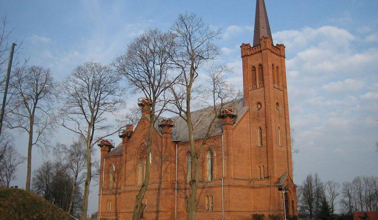 Biržų evangelikų reformatų bažnyčia