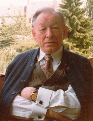 Sausio 27-oji istorijoje. Filosofas Antanas Maceina