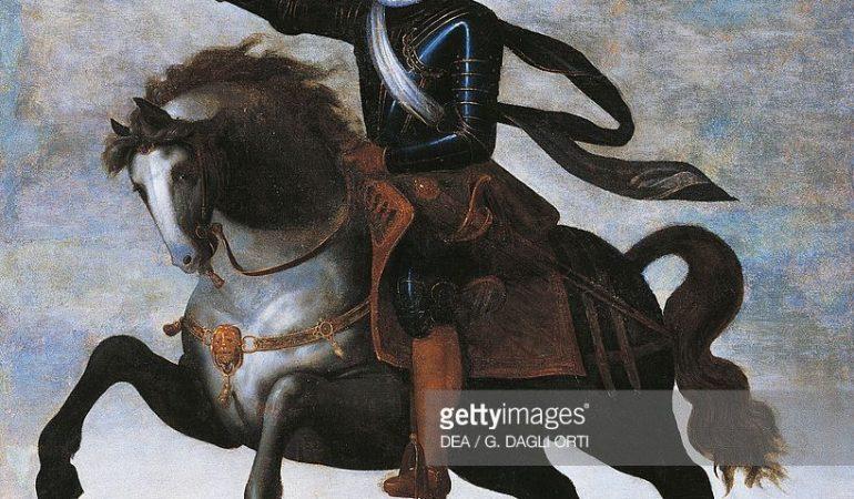 Gegužės 14-oji istorijoje. Karalius Henrikas IV ir Burbonų dinastijos pradžia