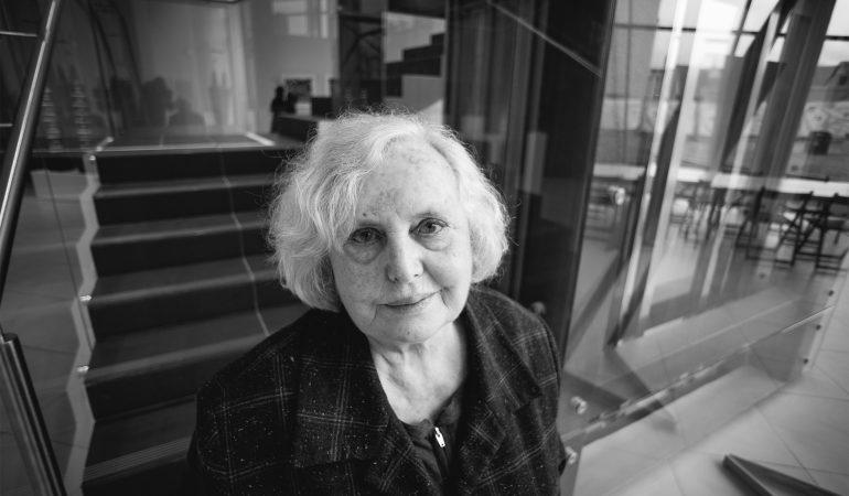 Irena Giedraitienė. Gedimino Kajėno nuotrauka