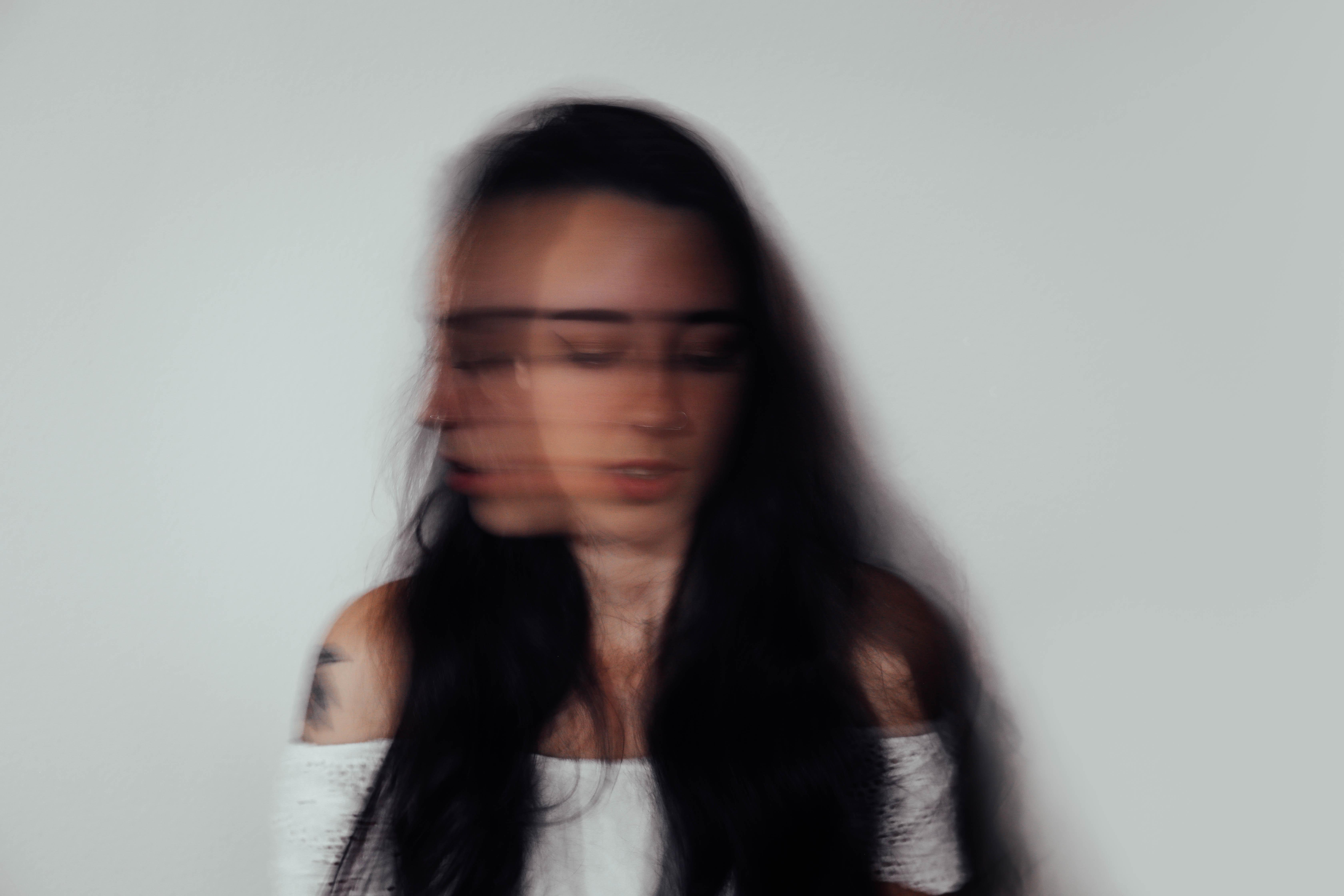 psichologija, nerimas, ikyrios mintys