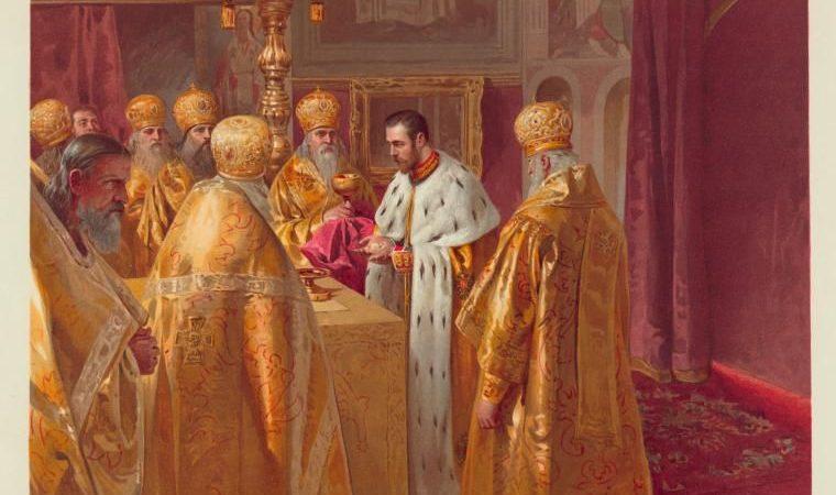 Gegužės 18-oji istorijoje. Paskutinis Romanovų dinastijos atstovas Nikolajus II